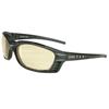 Honeywell Uvex™ Livewire Sealed Eyewear, Sct-Low Ir Poly Uvextreme Plus Antifog Lens,Black Frame FND 763-S2609XP