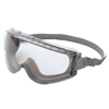 Honeywell Uvex® Stealth Safety Goggle Gray/Clear Lens ORS 763-S3960C