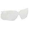 Honeywell Uvex™ Genesis Replacement Lenses, Clear, Ultra-Dura Hard Coat FND 763-S6900