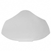 Honeywell Uvex® Bionic® Face Shield Replacement Visors UVS 763-S8560