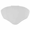 Honeywell Uvex® Bionic® Face Shield Replacement Visors UVS763-S8555
