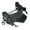 Honeywell Uvex™ Bionic Hard Hat Adapter, Gray FND 763-S8590