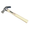 Hammers Sledges Mallets Axes Hammers: Vaughan - Full Octagon Hickory Professional Nail Hammers