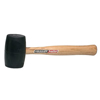 Vaughan Solid Rubber Mallets VAU 770-RM2B