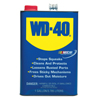 WD-40 Open Stock Lubricants (Ca Sales Only), 1 Gal, Canister ORS 780-490118