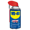 WD-40 Open Stock Lubricants, 8 oz, Aerosol Can ORS 780-490026