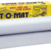 Warp Brothers Plast-O-Mat Heavy Duty Ribbed Floor Runner 100 ORS 795-PM100