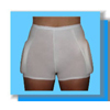 Worldwide Ortho ComfiHips® Male Hip Protector, Large MON 36383000