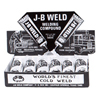 J-B Weld Cold Weld Compounds ORS 803-8265