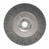 Weiler Trulock™ Narrow-Face Crimped Wire Wheels WEI 804-00154