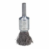 Weiler Crimped Wire Solid End Brushes WEI 804-10001