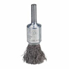 Weiler Crimped Wire Solid End Brushes WEI 804-10002