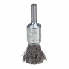 Weiler Crimped Wire Solid End Brushes WEI 804-10003