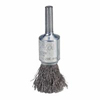 Weiler Crimped Wire Solid End Brushes WEI 804-10004