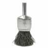 Weiler Crimped Wire Solid End Brushes WEI 804-10005