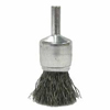 Weiler Crimped Wire Solid End Brushes WEI 804-10006