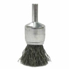 Weiler Crimped Wire Solid End Brushes WEI 804-10008