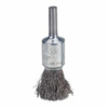 Weiler Crimped Wire Solid End Brushes WEI 804-10013