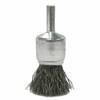 Weiler Crimped Wire Solid End Brushes WEI 804-10017
