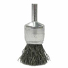 Weiler Crimped Wire Solid End Brushes WEI 804-10018