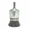 Weiler Banded Crimped Wire End Brushes WEI 804-11113
