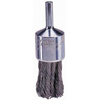 Weiler Hollow-End Knot Wire End Brushes WEI 804-10208