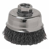 Weiler Crimped Wire Cup Brushes WEI 804-13243