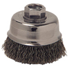 Weiler Crimped Wire Cup Brushes WEI 804-13245
