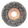 Weiler Copper Center™ Small Diameter Wire Wheels WEI 804-15463