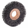 Weiler Copper Center™ Small Diameter Wire Wheels WEI 804-15543