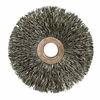 Weiler Copper Center™ Small Diameter Wire Wheels WEI 804-15573
