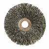 Weiler Copper Center™ Small Diameter Wire Wheels WEI 804-16933