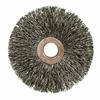 Weiler Copper Center™ Small Diameter Wire Wheels WEI 804-16943