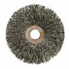 Weiler Copper Center™ Small Diameter Wire Wheels WEI 804-16973