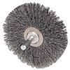 Weiler Stem-Mounted Conflex Brushes WEI 804-17611