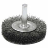 Weiler Crimped Wire Radial Wheel Brushes WEI 804-17966