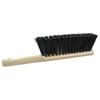 Weiler Counter Dusters, Hardwood Block, 2 1/2 In Trim L, Black Polypropylene Fill WEI804-25252