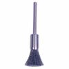 Weiler Miniature Stem-Mounted End Brushes WEI 804-26113
