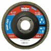 Abrasives: Weiler - Vortec Pro™ Abrasive Flap Discs