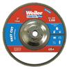 Weiler 7 Abrasive Flap Disc, Flat, Phenolic Backing WEI 804-31420