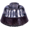 Weiler Polyflex® Encapsulated Cup Brushes WEI804-35186