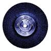 Abrasives: Weiler - Roughneck® Stringer Bead Twist Wheels