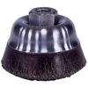 Weiler Polyflex® Encapsulated Cup Brushes WEI 804-35406