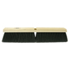 Weiler Coarse Sweeping Brushes, Hardwood Block, 3 In Trim L, Tampico Fill WEI 804-42134