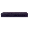 Weiler Coarse Sweeping Brushes, 24 In Hardwood Block, 3 In Trim L, Black Tampico Fill WEI 804-42135