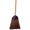Weiler Upright & Whisk Brooms, 12 In Block, 10 In Trim L, Palmyra Fill WEI 804-44007
