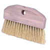 Weiler Whitewash Brushes, 7 In Hardwood Block, 2 5/8 In Trim L, White Tampico Fill WEI 804-44034
