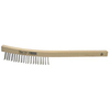 Weiler Curved Handle Scratch Brushes WEI804-44054