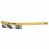 Weiler Curved Handle Scratch Brushes WEI804-44057