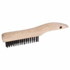 Weiler Shoe Handle Scratch Brushes WEI 804-44062
